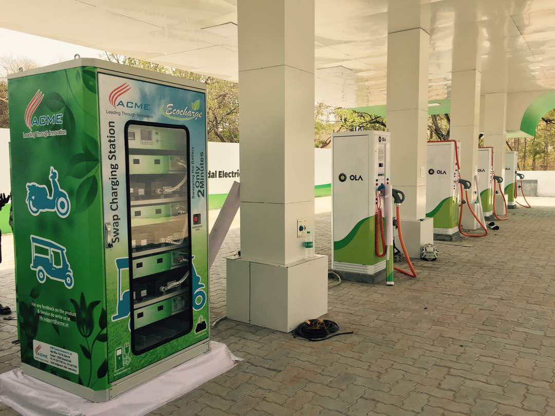 Amendments in EV Charging Guidelines by Ministry of Power