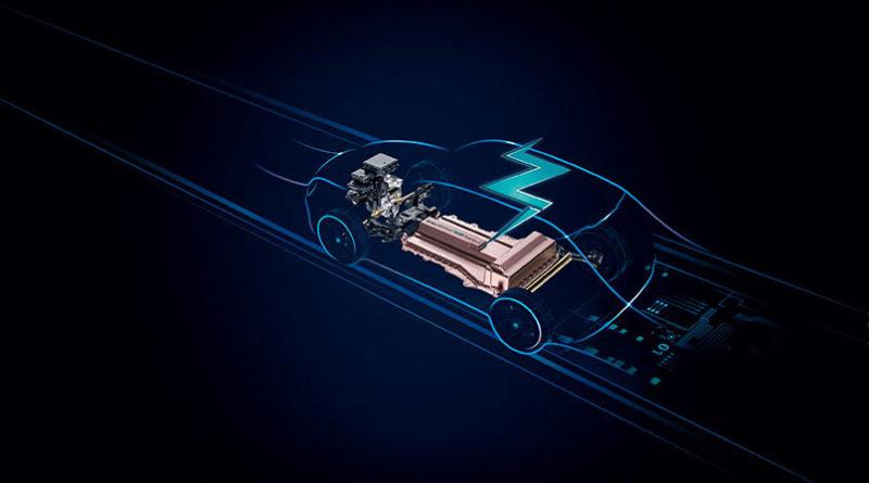 Ziptron by TATA Motors