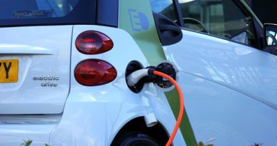 Charging an EV