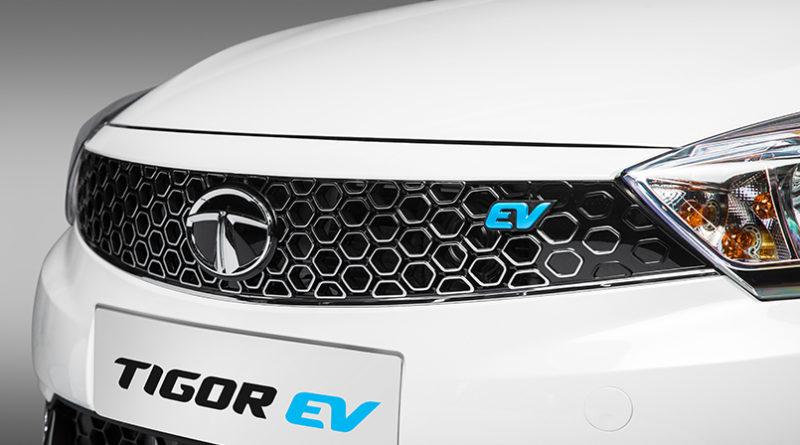 Tigor EV Extended Range