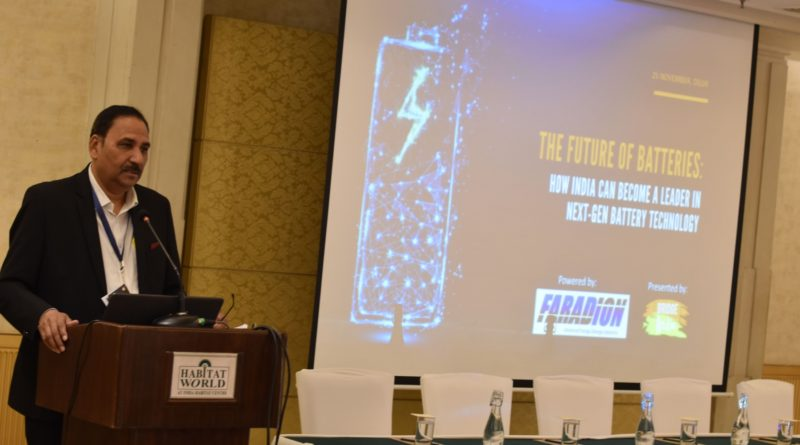 Future of Batteries Event photo