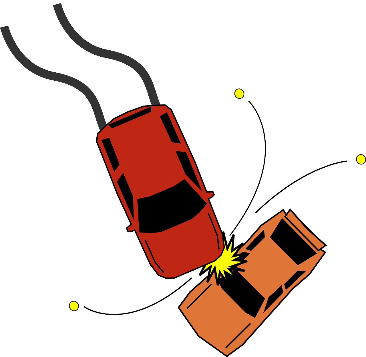 Road Safety and Electric Vehicles