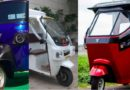 Top electric 3W cargo vehicles in L5 Category