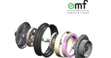EMFi cover image