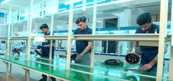 EMFi employees
