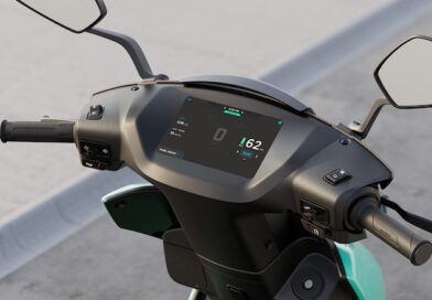 Ather raises Rs. 84 crores from Hero MotoCorp in an extension of Series C round