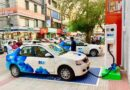 How does BluSmart manage its fleet and make an operating profit?
