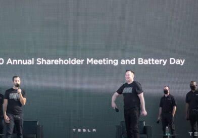 Tesla Battery Day 2020   Key highlights