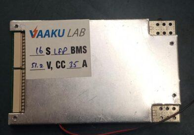 Vaakulab aims to indigenise BMS technology for Aatmanirbhar India
