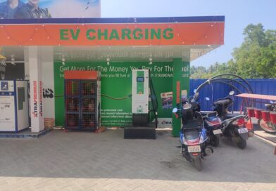 Battery and connector standardisation key to promote battery swapping: Vikrant K Aggarwal, EVI Technologies