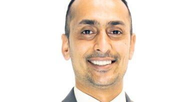 Himanshu B Patel, Triton EV