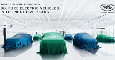 Jaguar will be an all-electric brand by 2025   First electric Land Rover to arrive in 2024