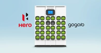 Hero MotoCorp and Gogoro to build electric 2W battery swapping network in India | Industry experts share their views