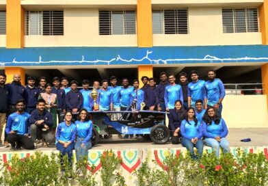 Can Team Solarium drive 1600 km on a single charge? A quick peek into the innovations by the student team