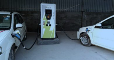 Setting up a Public EV Charging Station in India – Considerations and RoI estimate