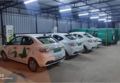 Shared EV Charging hubs – a solution for charging and efficient real-estate utilisation
