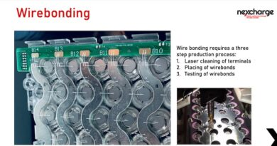 What is Wire Bonding and how it helps prolong the life of Li-ion battery packs