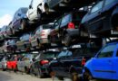 Vehicle Scrapping or Recycling? Indian Perspective