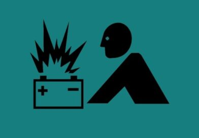 Fire safety in Lithium-ion battery pack manufacturing and testing facilities