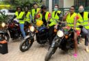 One Electric® launches its Made in India motorcycle in Africa – targets exporting 3000 units in the first year